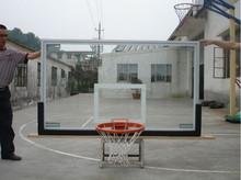 safety toughened basketball backboard for sale