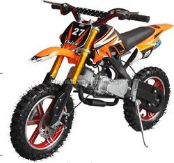 2015 Europe 49CC Hotsell Child Pocket bike/Dirt Bike