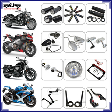 BJ New arrival Motocross Spare Part for Motorcycle