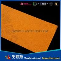 Lexan polycarbonate embossed sheet