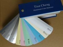 35mm Aluminium Favorite Blinds TC-A-3501