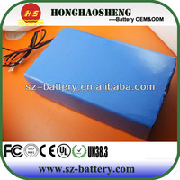 Professional rechargeable 48v 30ah battery pack e-bike battery 48 volt lithium battery pack
