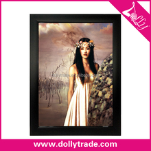 Modern Wall Decortion Abstract Nude Sexy Woman Painting