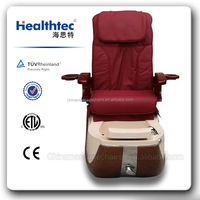 luxurious maincure/pedicure/masage spa chair for nail salon new design pedicure massage chair