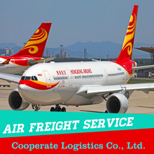 consolidate shipping agent from hongkong to B.Abbas
