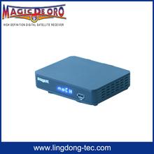 azbox bravoo hd smart tv box MAGIC DE ORO With iptv iks and sks satellite internet receiver