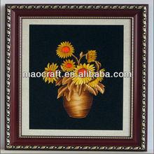 China carbono ativado da suspensão de parede decoração de imagem( rico saudável e segurança) de artesanato de presente