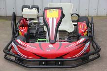 Rental Racing Go Kart