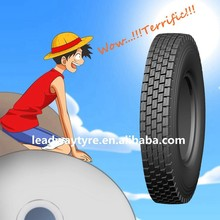 High quality tires of truck and car and OTR tires