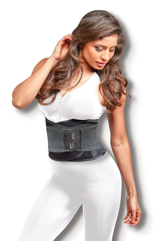Wholesale Miss Slimming Genie Hourglass Shaper Belt Buy