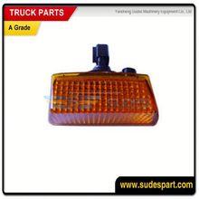 20409875 RH 20409874 LH Corner lamp Parts