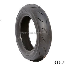 International Standard Size Cheap Motorcycle Tyre