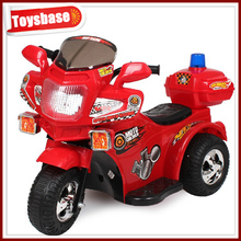 Child battery operated toy motorcycle