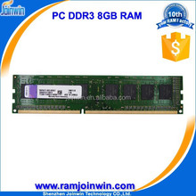 Accept Paypal Low density 8gb ddr3 ram, ddr3 ram price in china