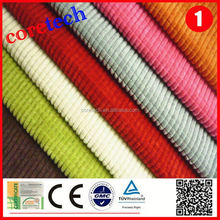 hot sales soft different kinds of corduroy wholesale