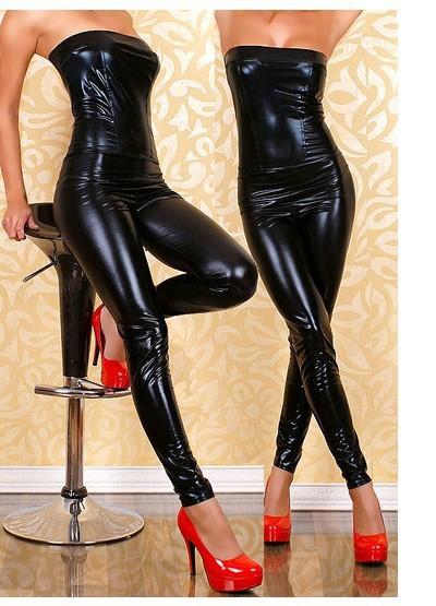 leather Clubwear