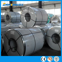 baosteel stainless steel coil 201 304