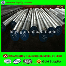 Cr12Mo1V1/D2 steel round bars