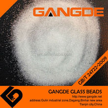 GB/T 24722-2009 high performance glass bead for road marking