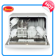 2014 New Electric Commercial Dish Washer with GS/CE/EMC/ROHS/PAH