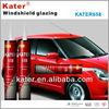 auto glass adhesive
