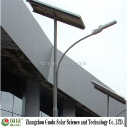 New type Double arm led street light for garden CE Rohs IP65 streets light