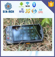 Android Handheld PDA,barcode scanner,RFID reader,Android OS Mobile OS,1D,2D,WiFi,GPS,bluetooth