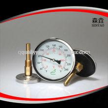 Termómetro para medir la temperatura del agua
