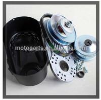 Torque converter 2-7 hp engine clutch for go kart