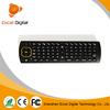Smart mini wireless keyboard wireless 2.4ghz mouse