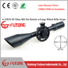 Riflescopes SF4-16x56 Angled Objective Big Adjustable Wheel Glass Mil Dot Scope Side Focus Sniper Rifle Scope