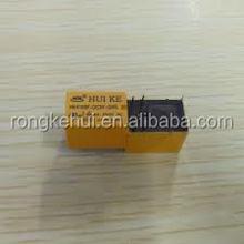 HFKA-T Relay 16A/250VAC 10A 250V 30A 14VDC 40A AC230V 130V SSR power relay scoket