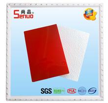 China High Quality Fiberglass Panel Things Made of Plastic