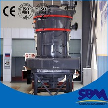2014 New design coconut shell powder machine with competitive price