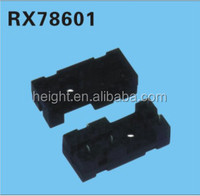 HEIGHT Hot Sale RX78601 Relay Socket /5 pin Relay Socket with High Quality Factory Price