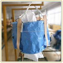 pp virgin 1 ton sling big bag for cement