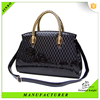 lady pattern handbags