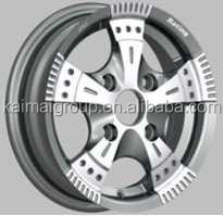 alloy wheel PCD 4x114.3 for cars