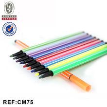 INTERWELL CM75 School Item, Promotional Felt Tip Color Pen