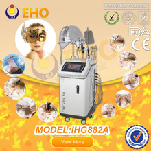 Distributors wanted! IHG882A oxygen machine for facials (factory/CE)