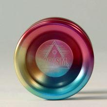 Yo-Yo Zeekio Prism - Premium anonized aluminum yoyo