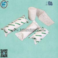 Plaster of Paris/POP/Gypsum bandage with CE ISO FDA Manufacture