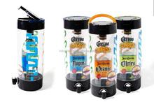 Durable beverage dispenser or dog food dispenser