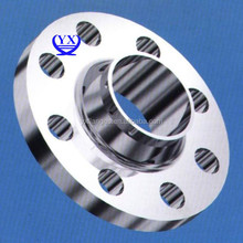 Slip-on reducing dimensions exhaust din wn steel flange