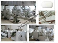 Soap manufacturing machine