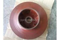 gray cast iron castings spare parts