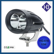 Best Factory Price!! led headlight 4x4 led work light led driving lights 15w led headlmap with 24 months warranty