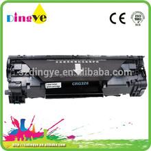 laser printer toner cartridges for canon 328 high quality compatible toner cartridge