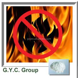 Non-Halogen Flame Retardant PVC PMMA HIPS PC ABS PU