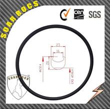 2015 SoarRocs carbon wheels china super light carbon bicycle rims 700C high TG resin 23mm width 20mm clincher rim